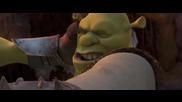 Shrek 4 Forever After 2010 Trailer 2 Hd