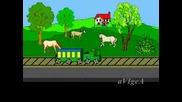 Детска Песничка - Влак