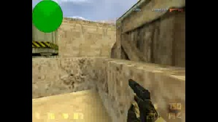N0th1ngx Ace D2 Pistol Round