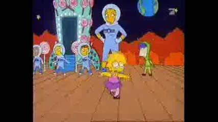 Simpson Jumpstyle