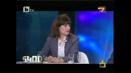 Голям гаф грешка на езика *смях* - Господари на ефира 23.05.2011