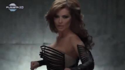 Преслава - По моята кожа ( Фен Видео )