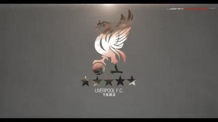 Luis Suarez - Liverpool Fc 2012