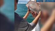 Смешни пишман рибари - Риболовни гафове
