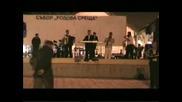 с орк.орфей в белозем на събор 2009 3