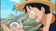 [ Bg Subs ] One Piece - 681