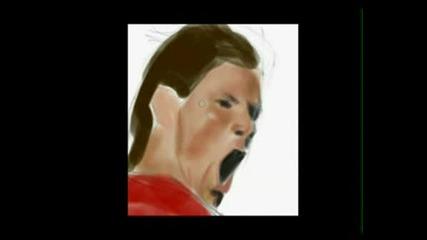 Fernando Torres №9 - Photoshop
