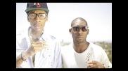 Tinie Tempah Ft. Wiz Khalifa - Til I m Gone