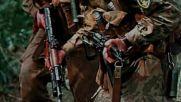Ветераны Спецназа - Армейские песни