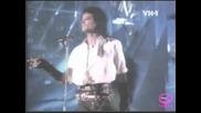 Michael Jackson - Dirty Diana (High Quality)
