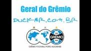 Gremio fans x Boca Juniors - Final Libertadores 2007 - Recebimento - ducker.com.br