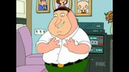 Family Guy - Stewie B Goode (1)