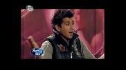 Кошмара На Фънки В Music Idol3