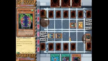 Yu-gi-oh Joey The Passion Online duel Gameplay 5 Aresenal vs Pishtova19_