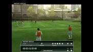 Fifa 09 David Beckham