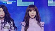 139.0507-3 Lovelyz - Destiny, Show! Music Core E503 (070516)