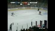 """""""Чикаго"""" победи """"Ванкувър"""" с 4:3 след дузпи и изравни рекорд в НХЛ"""