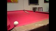 Great pool trick shots