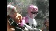 Power Rangers Lost Galaxy - 39