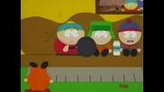 South Park - Умиране На Кени За Пореден Път