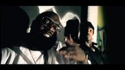 Много силна песен! Rick Ross Ft Gunplay - Same Damn Time ( Remix )