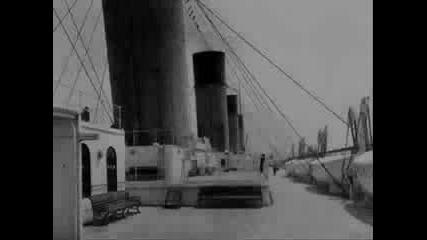 The Legeng Titanic