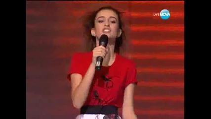 Обща песен - Live концерт - 08.11.2013 г.