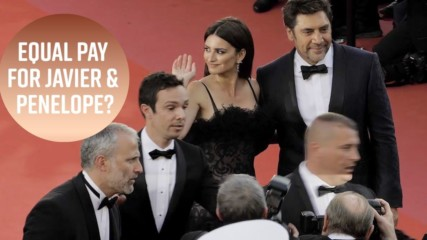 How Penelope & Javier separate work and private life