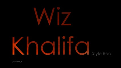 Fl Studio 11 - Wiz Khalifa/trap Style Beat (flp/mp3 Download)