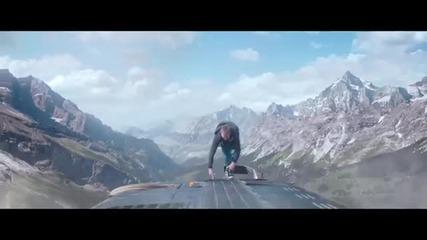 Furious 7 - Official Trailer (hd) Бързи и Яростни 7 официален трейлър Hd