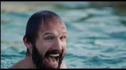 A Bigger Splash *2016* Trailer