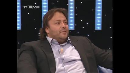 """Ани Хоанг и Люси гости в """" Шоуто на Иван и Андрей """" част 2"""