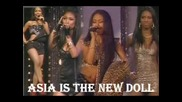 Asia Of The Pussycat Dolls