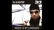 Dj Alligator Project-blow My Whistle Bitch