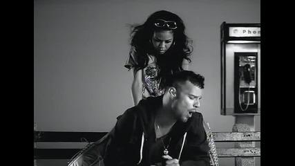 D V D ! Ricky Martin Ft. Fat Joe & Amerie - I Dont Care [ Official Music Video ]