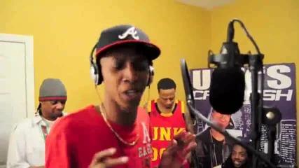 Dj Unk feat. Tew Gone - Roger Dat Freestyle