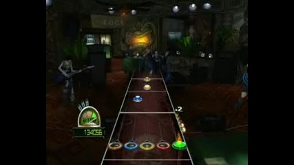 Guitar Hero 4: Ozzy Osbourne - Mr.crowley 96% Medium