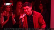 Nick Jonas - Jealous - Live -( C'cauet sur Nrj) 2015
