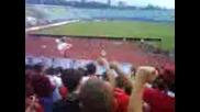 Ц С К А - Дери Сити : Цска е отбораа !! 30.07.2009