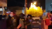 Israel: Ultra-Orthodox protesters clash with police in Jerusalem over COVID restrictions