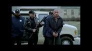 Бягство от затвора - сезон 1 епизод 20