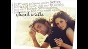 Twilight - Едуард И Бела