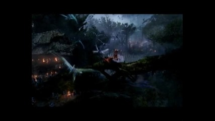 Avatar - Nomad fan clip