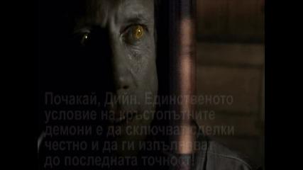 •° Supernatural Life °• S03 E08 / Yellow Eyes /