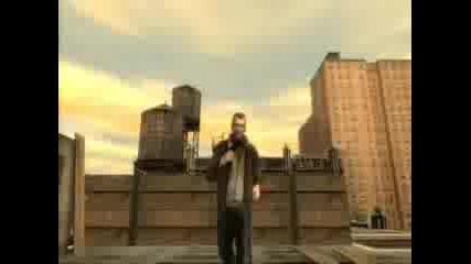 Grand Theft Auto Iv Trailer