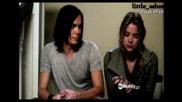 Hanna and Caleb [hurt Myself]