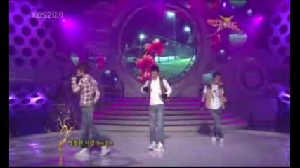 Big Bang - Foolish Love Live