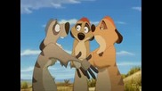 Lion King 3 - Железния Джо :D