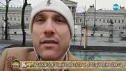 Васил Новков за идеята си да напише наръчник в полза на предприемачите - На кафе (10.01.2018)