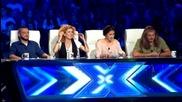 X Factor - Изпитанието на 6-те стола (01.10.2015) - част 2
